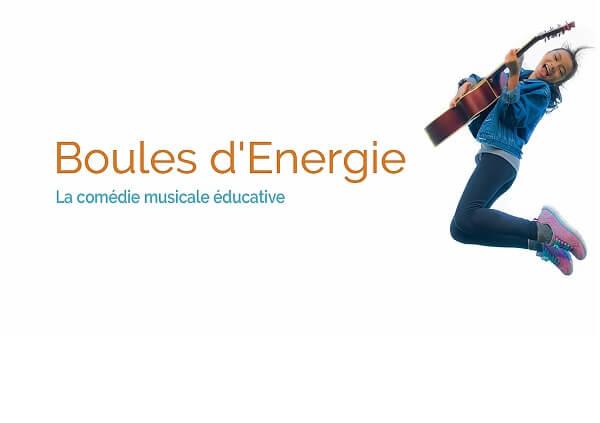 «BOULES D'ENERGIE», LE CONCOURS REGIONAL