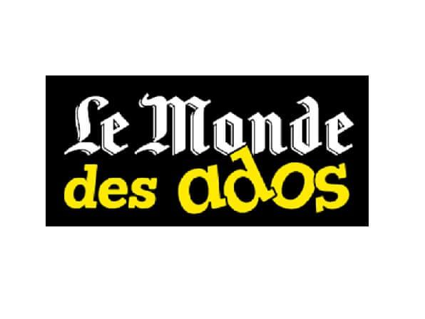 LE MONDE DES ADOS : RETROUVEZ LE CONSEIL D'ÉNERGIE JEUNES