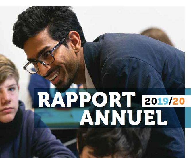 Energie Jeunes présente son rapport annuel 2019-2020