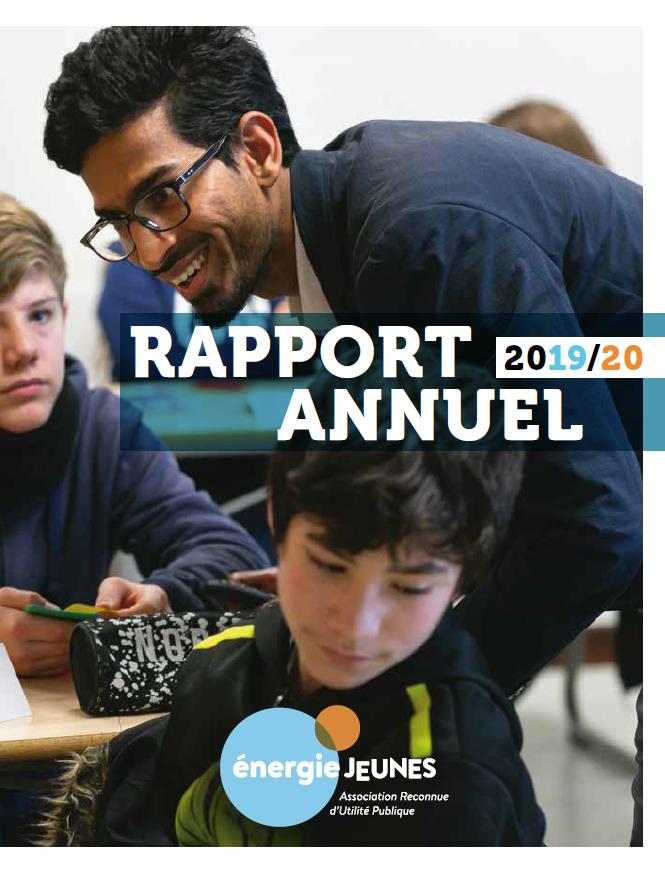 Rapport 2019 2020